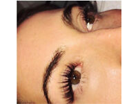 Beauty @ home- eyelash extensions- spray tan- microblading- nails- eyebrow tattoo- hd brows