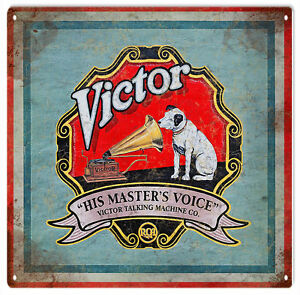 Victor His Masters Voice