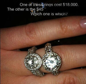 IT IS TIME TO UPDATE YOUR APPRAISAL? KARAT FINE JEWELLERY London Ontario image 7