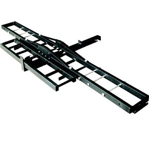 Looking for motorcycle carrier