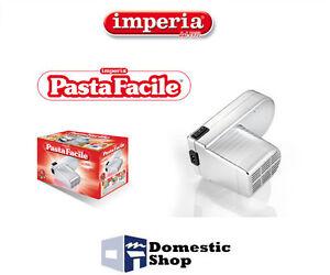 Pastafacile motore per macchina della pasta imperia 80 w per pasta fatta in casa - Pasta fatta in casa macchina ...