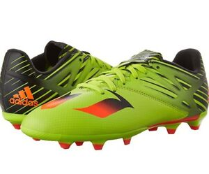 New Adidas Soccer shoes- cleats for kids
