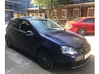 VW GOLF R32 FOR SALE (#QUICK SALE) cat d repaired