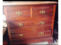 1830 Chest of Draws