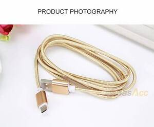 Phone Charger Cable (Braided) for IPHONE & Samsung Forrestdale Armadale Area Preview