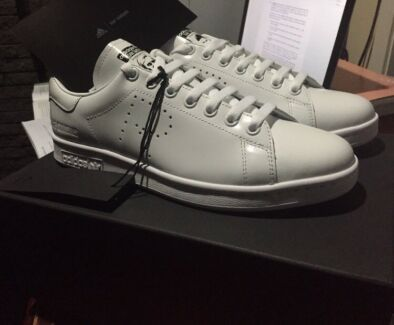 Raf simons stansmith us7.5 cond 9/10