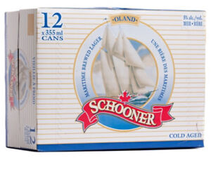 Need help for the holidays!! Need Oland Schooner in Ontario!