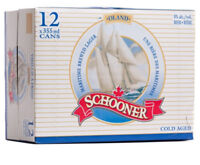 Christmas helper needed!Case of Oland Schooner needed in Ontario