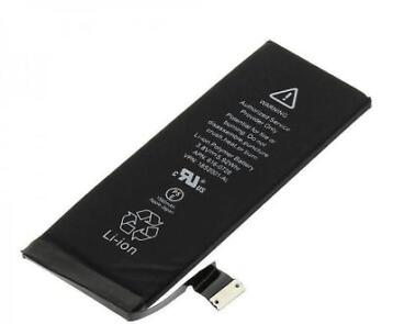 Apple iPhone 5S Originele Batterij