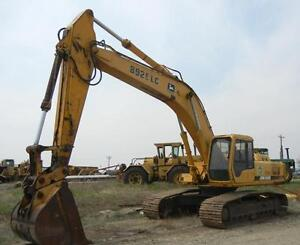 PUBLIC VEHICLE & EQUIPMENT AUCTION - SAT DEC 3 - 10AM