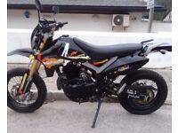 2014 Pulse Adrenaline 250cc