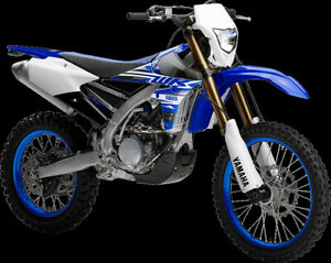 Yamaha 250 Enduro   New & Used Motorcycles for Sale in