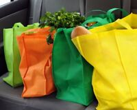 Looking For cloth bags
