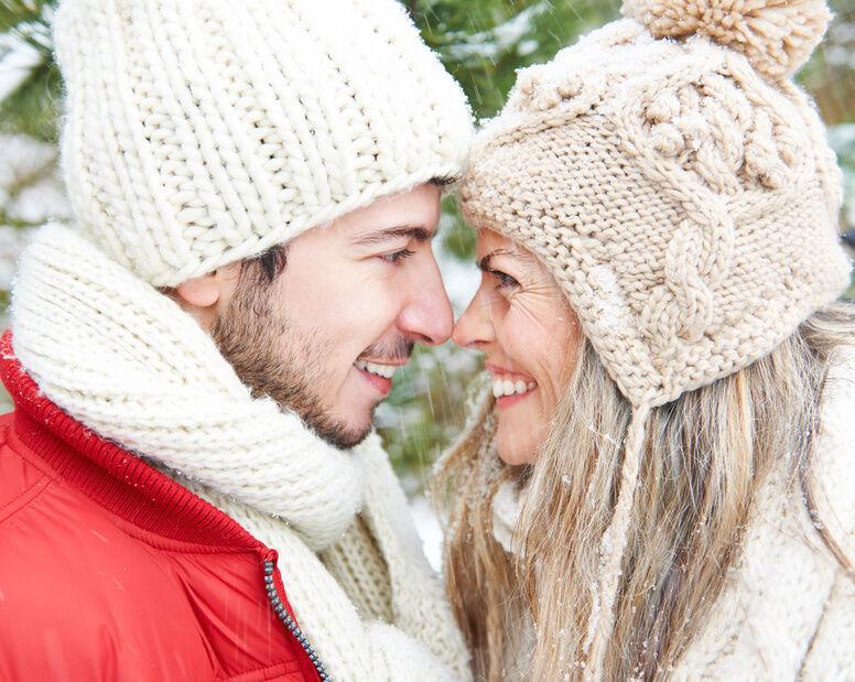 Heiße Geschenke für eisige Temperaturen - so bleiben Sie innen und außen warm!