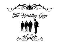 The Wedding Guys-Videographer