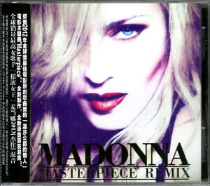 Best Selling in  Madonna CD