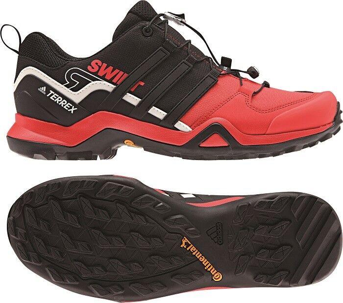 ADIDAS Terrex Swift R2 Herren Schuhe Sneaker Trekking Wandern Outdoor, CM7489