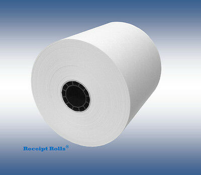 3 1 8   80Mm  X 230 Thermal Receipt Paper Pos Register Rolls   50 Per Case