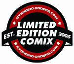 LIMITED EDITION COMIX