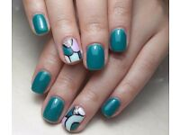 Gel Nail, Shellac, Nail Art, Nail Extensions on your own home