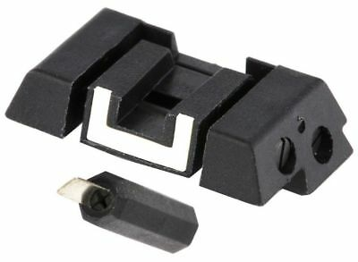 GLOCK Adjustable Rear Sight w/ Adjustment Tool fit 17 19 21 22 23 34 35  SP05977 Glock Adjustable Sight