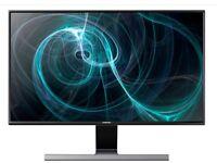 Samsung S24D590PL Monitor 2x hdmi inputs