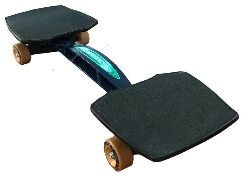 Snakeboard Browser Original 90er Streetboard medium conditions