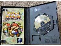 Paper Mario : The Thousand Year Door - Gamecube