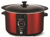 Morphy Richards Slow Cooker for sale - brand new