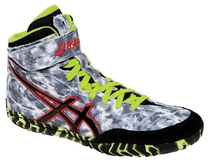 fa822e95fb3 Buy jordan burroughs wrestling shoes cheap