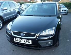 FORD FOCUS 1.6 ZETEC ( LOW MILEAGE 57,000 )
