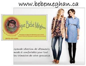 www.bebemeghan.ca ** NOUVEAU SITE WEB !!! ** West Island Greater Montréal image 10