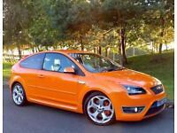 2007 Ford Focus 2.5 SIV ST-3 Hatchback 3dr PX