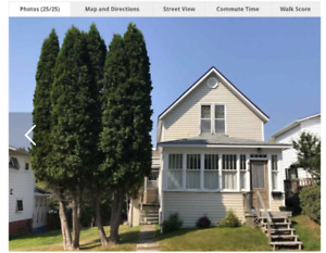 Character and location!  Check out this Lakeside beauty!!!