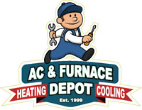 Markham Air Conditioning Repair With A/C & Furnace Depot