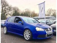 2008 Volkswagen Golf 3.2 V6 R32 4Motion 5dr