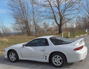 1997 Mitsubishi 3000GT Coupe (2 door)