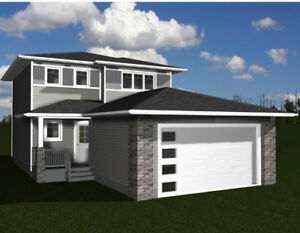 AFFORDABLE! $AVE ON GREAT NEW HOME & LOT PACKAGE IN SYLVAN LAKE