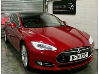 2014 Tesla Model S E 85 CVT 5dr