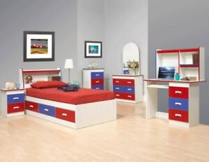 6PC  BRAND  NEW   KIDS  BEDROOM  SETS   ON  SPECIAL  SALE