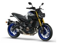 2018 Yamaha MT-09 SP - - Quick Shifter - Ohlins Shock - Available at 6.4%
