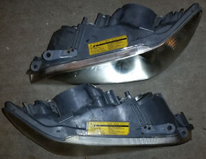 OEM Headlights for Lexus IS300  2002-2005 London Ontario image 3