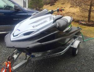 2014 Kawasaki 310x