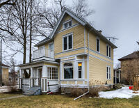 305 ARGYLE AVE N, LISTOWEL - MLS# 465721