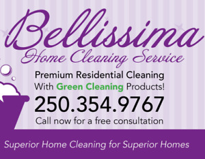 Bellissima Home Cleaning Service