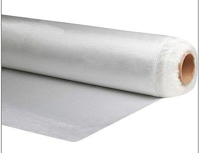 "1 OZ Fiberglass Cloth 50"" Width 3 Yards Length"
