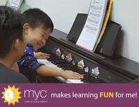 Jan Music classes - Music for Young Children