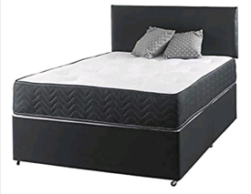 New beds and mattress