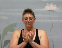 Release & Relax with Yoga