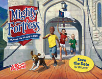 Mighty Fortress Vacation Bible School